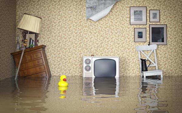 независимая оценка затопления квартиры
